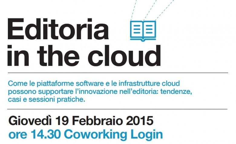 editoria in the cloud