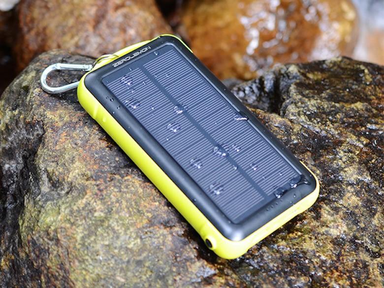 zerolemon charger
