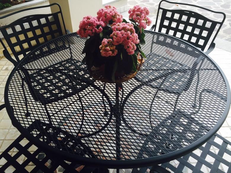 tavolo giardino mozzanica