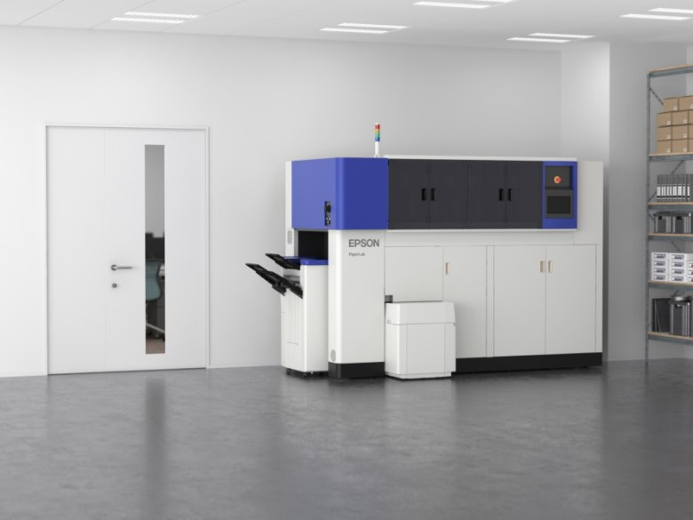 epson paper lab