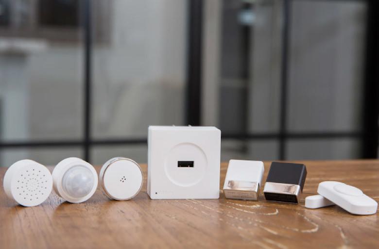 K Kit Smart home