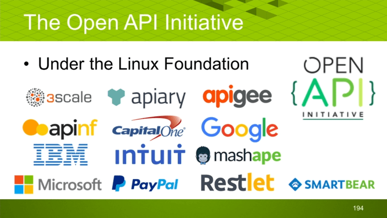 open api initiative