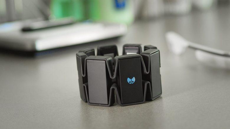 myo wristband