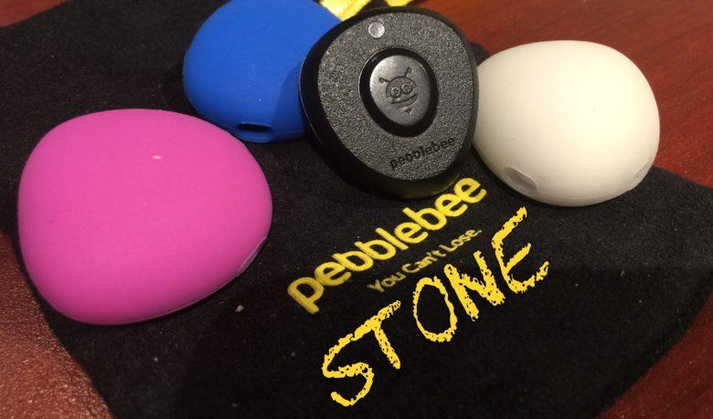 pebblebee stone